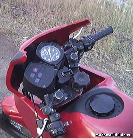 мотоцикла иж планета 5 тюнинг: